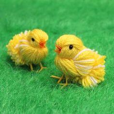 Garnkylling Sock Animals, Diy And Crafts, Easter, Crafty, Fringes, Tassels, Tutorials, Holidays, Inspiration