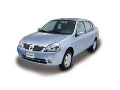 Nissan Platina '2008–10