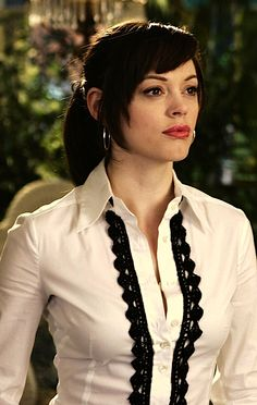Paige Matthews - Charmed & Pretty Little Liars Photo (34865573 ...