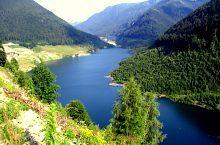 Bucura lake - Retezat
