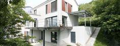 บ้านและที่อยู่อาศัย by Planungsgruppe Korb GmbH Architekten & Ingenieure