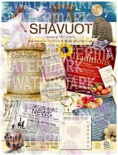 pentecost 2015 hebrew