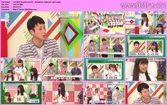 バラエティ番組161009 欅って書けない #52.mp4   161009 欅坂46 - 欅って書けない(Keyakizaka46 - KeyakitteKakenai?) ep52 2015年8月に結成された欅坂46の初の冠番組彼女達がアイドルとして成長していく姿がみれるバラエティ番組です ALFAFILE161009.Keyakitte.Kakenai.#52.rar ALFAFILE Note : AKB48MA.com Please Update Bookmark our Pemanent Site of AKB劇場 ! Thanks. HOW TO APPRECIATE ? ほんの少し笑顔 ! If You Like Then Share Us on Facebook Google Plus Twitter ! Recomended for High Speed Download Buy a Premium Through Our Links ! Keep Support How To Support ! Again Thanks For Visiting…