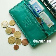 FAVtastic: Der Malden pocket als Geldbeutel 2.0