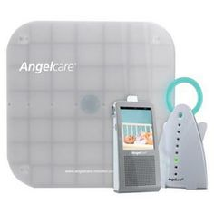 Angelcare Ultimate Digital Video Monitor (AC1100) | Read our mom and editor reviews! #BabyCenter #ProductReviews