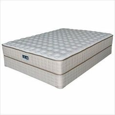 Serta 174 Perfect Sleeper 174 Benson Queen Mattress At Big Lots