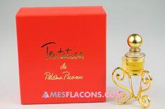 Tentations - Flacon de collection - PICASSO Paloma