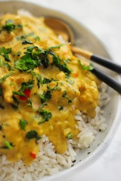 My Kitchen Rules, Masala Curry, Salmon And Rice, Teriyaki Salmon, Asian Recipes, Ethnic Recipes, Scampi, Chicken Rice, Chicken Recipes