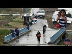 Bé gái người Việt bị s.á.t hại tại Nhật: Phát hiện chiếc cặp đỏ nghi của...