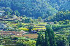 守りたい風景がここにはある。日本でもっとも美しい村15選 - Find Travel