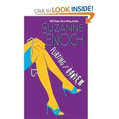 The first book in the Samantha Jelicoe series, funny, sassy and all around fun series, and a steamy romance too!