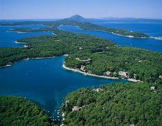 (Losinj, Croatia) - My summer holiday