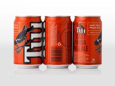 Tui. #beer #packaging #beverage