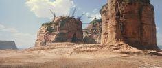 Mad Max Fury Road DMP- created byJacek Irzykowski using Maya, Nuke and Mari.
