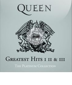Listen to 'Princes Of The Universe' by Queen from the album 'The Platinum Collection'