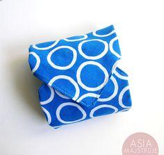 Lunch box   textile   eco-friendly   DIY   tutorial   step by step