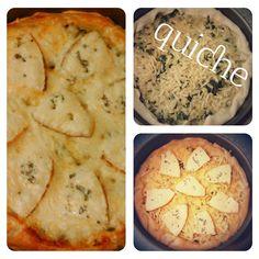 #quiche #spinach #cheese #bacon #fridaycooking #ilikeit #cooking #varenijeradost