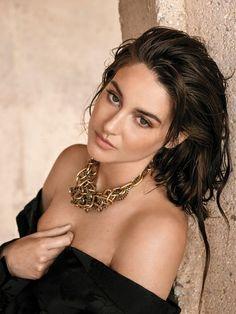 SW Hair Up Or Down, Beauty Games, Silk Hair, Hair Rings, Jennie Lisa, Shailene Woodley, Hair Serum, Braided Ponytail