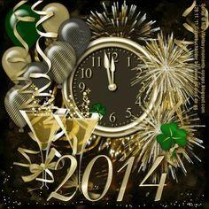 Happy New Year!! #Cheer