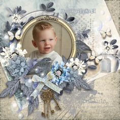 **** MY WY TO YOU BY **** With Tif Scrap . ©InadigitalART2017 Foto Iga Logan fhotography used with permission. http://digital-crea.fr/shop/index.php…