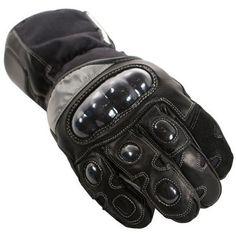 AGV Sport Telluride Touring Gloves - @RevZilla Sz Large