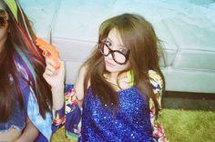 krystal, f(x), electric shock Jessica & Krystal, Krystal Jung, South Korean Girls, Korean Girl Groups, Victoria Song, Korean American, Electric Shock, Sulli, American Singers