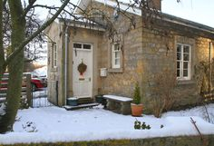 Yorkshire Holiday Cottage for Christmas