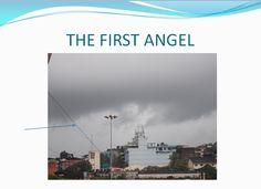 THE 1ST ANGEL Desktop Screenshot, Heaven, Angel, Pictures, Sky, Photos, Angels, Resim, Clip Art