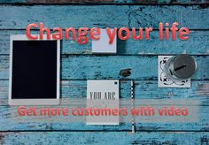 Talk Fusion Video Newsletter: Change your life with video and get more customers