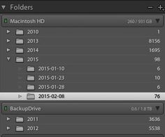5 Things You Should Know About Lightroom Before Starting