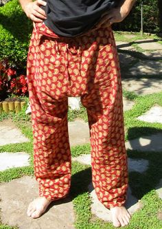 pantalons tailandesos