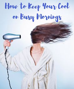 When it comes to mindful parenting, mornings are my biggest challenge. My husband leaves for work very early so I... Continue Reading