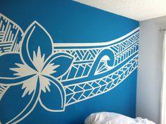 Future bedroom wall..