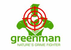 Greenman, the best defence against a dying planet!   #GreenmanInternational #EcoWarrior #SaveThePlanet www.greenmaninternational.com