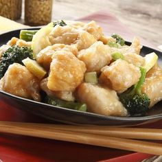 PF Chang's Copycat Recipes: Phillips Better Lemon Chicken