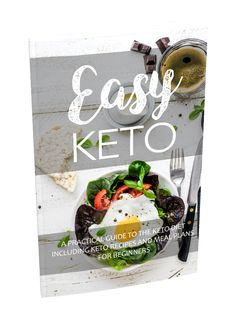 The Ketogenic Diet  Check Out This Number 1 Detailed Beginner's Guide to Keto