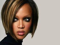 Tyra Banks - Fearless!