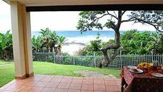 Shore Breakers Chalets - Shore Breakers Chalets offers nine self-catering units located near the ocean. The units can accommodate between three and 14 people, depending on which chalet the guests book. The units are only 30 m ... #weekendgetaways #margate #southafrica