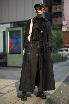 Tokyo Fashion Week Street Style is Full of Great Ideas - Man Repeller