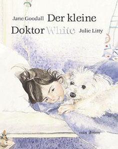 Buch*+Der+kleine+Doktor+White.+Midi-Format.