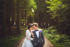 No matter what your wedding budget is, some expenses are vital. Especially, a professional wedding photographer. Eirik Halvorsen is one of them and he foun
