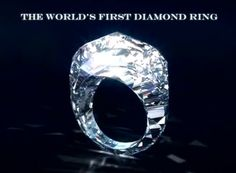These things make me get out of bed and take my butt to work!!!! OMG---150 carats and $68,000,000. Love love love it!!!!!!