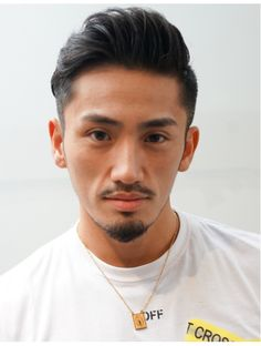 mohawks medium mens hairstyles which are really cool. Trendy Mens Hairstyles, Haircuts For Men, Cool Hairstyles, Medium Hair Styles, Short Hair Styles, Goatee Styles, Korean Men Hairstyle, Handsome Asian Men, Beard Styles For Men