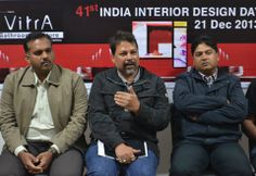 41st INDIA INTERIOR DESIGN DAY 2013 CELEBRATIONS  22nd December is celebrated as India Interior Design Day each year in India. The Jaipur Regional Chapter of IIID in partnership with Arch Academy of Design, Jaipur, is organizing a memorable event for all its members, students and the design fraternity as a whole on 21st December 2013. — at Arch Academy of Design.
