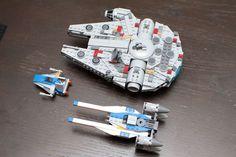 LEGO midi U-Wing - Album on Imgur