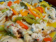 Salvadorian Food, Broccoli Fritters, Shrimp, Grains, Rice, Keto, Chicken, 3, Recipes