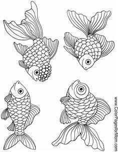 sea coloring page 47