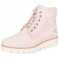 a2dfec364396f9 Tamaris Stop Stiefeletten in rosa und viele weitere Schuhe bei mirapodo.  Riesiges Angebot
