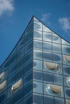 Auf die Spitze getrieben, Elbphilharmonie Hamburg | Bildschönes Hamburg