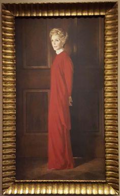 Nancy Reagan, presidential fashion, first lady fashion, California fashion, Hollywood fashion, Nancy Reagan's red dress, nancy reagan fashion, from Sooo Sweet Blog www.sooosweet.com